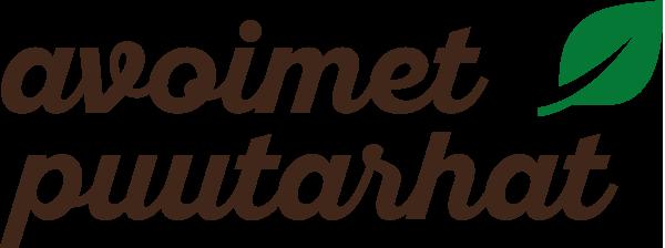 avoimet puutarhat tumma logo RGB