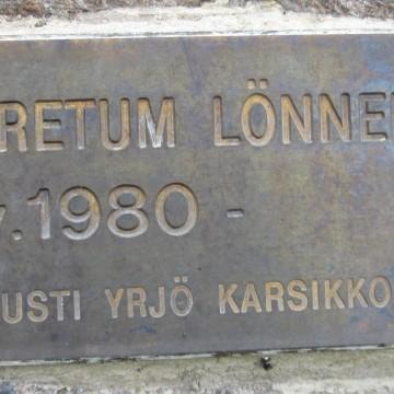 Arboretum Lönneberga