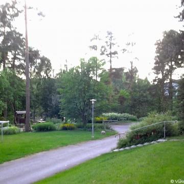 Timonpuisto gård