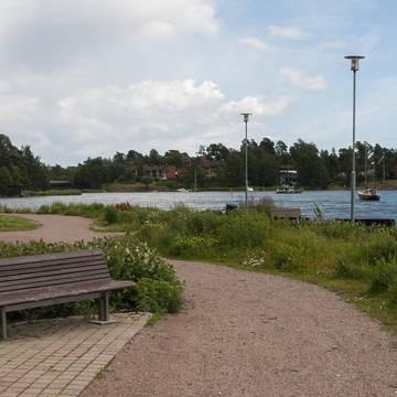 Tuorinniemenpuisto