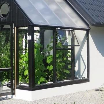 Kyllinkaunista - Kirsin ja Juhan puutarha