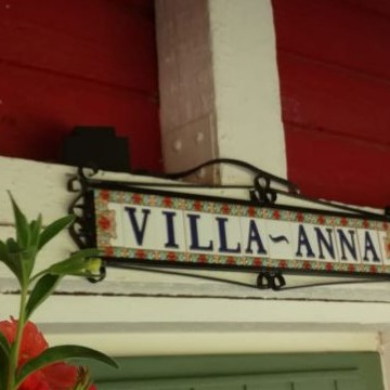 Villa-Anna