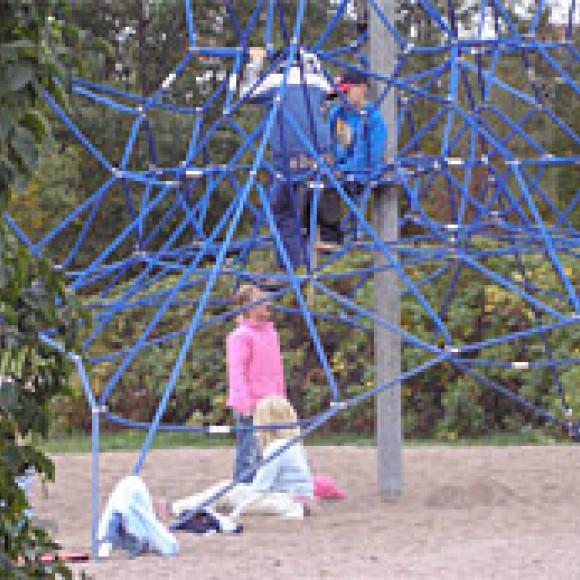 Leikkipuisto Viiri
