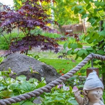 Trädgården Romeo