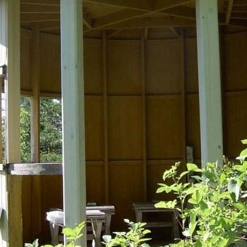 Tammiston arboretum