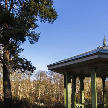 Strömbergin puisto