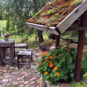 Gunillas och Svens Trädgård