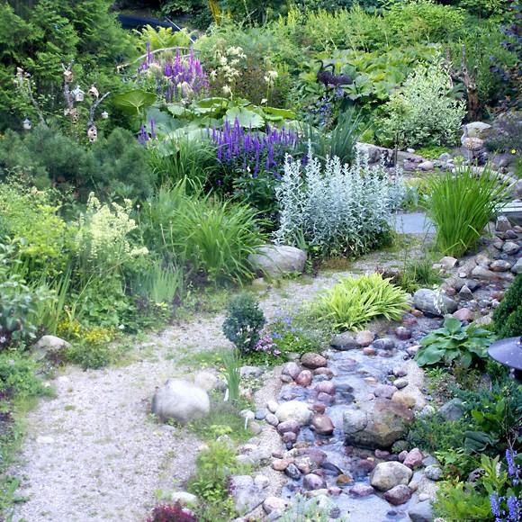 Mikkolan puutarha