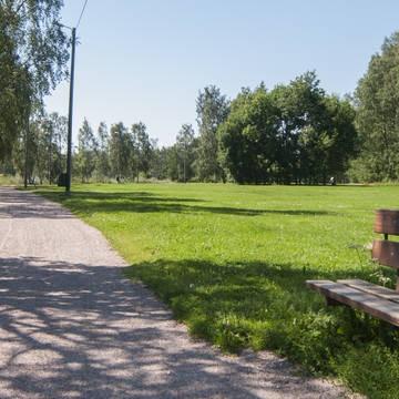 Porolahdenpuisto