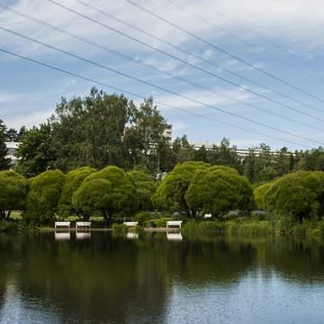 Korppaanpuisto