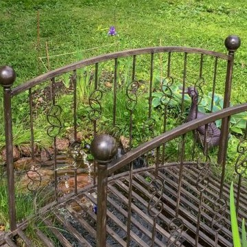 Engströms trädgård