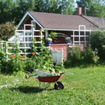 Vuohimäki gruppträdgårdsförening