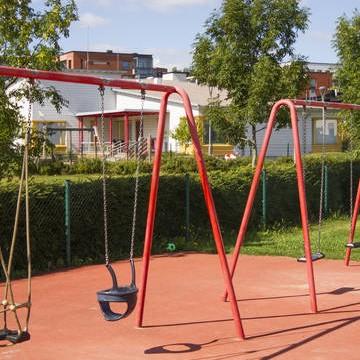 Leikkipuisto Viikkari