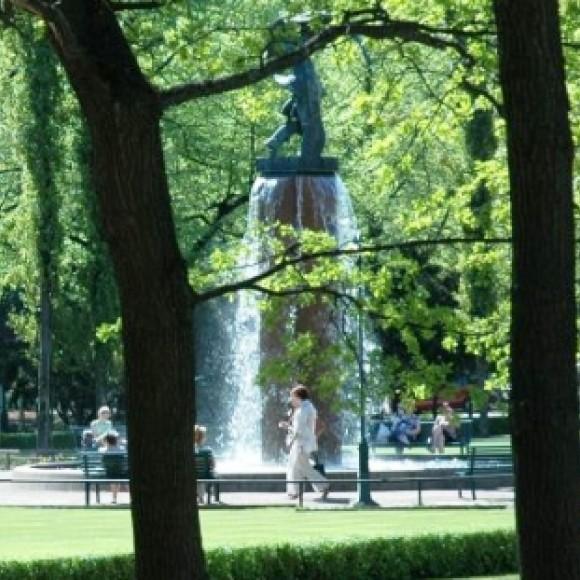 Sibeliuksenpuisto