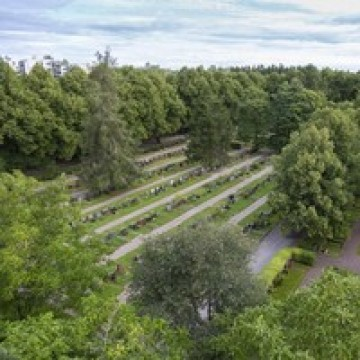 Malmin hautausmaa