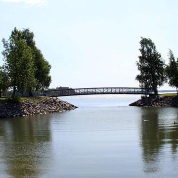 Tjärholmen