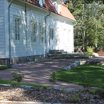 Wohls Gårds Trädgårdsförening rf.