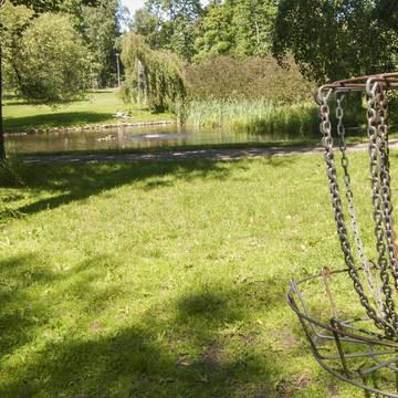 Sibeliuksen puisto