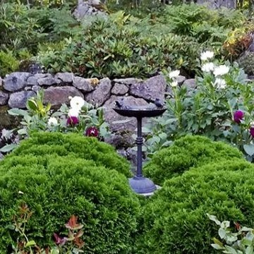 Eija´s Garden
