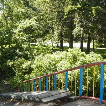 Pajalahti park