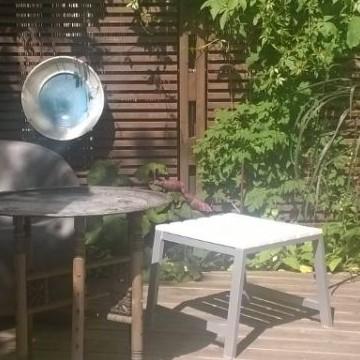 Jarmos trädgård