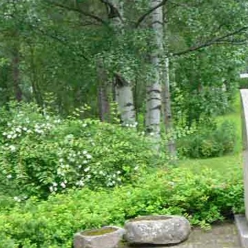 III hautausmaa