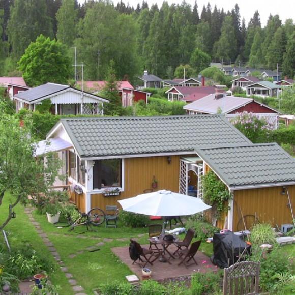 Kolmisoppi koloniaträdgårdsförening
