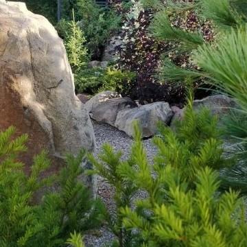 Kiviä, kiviä ja kiviä