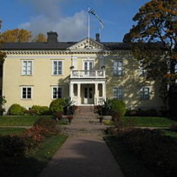 Petter Wetterin puisto
