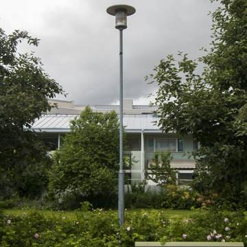 Margaretas park