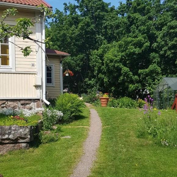 Huset vid Ån