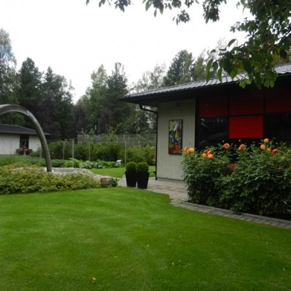 Kuusjärvi gård