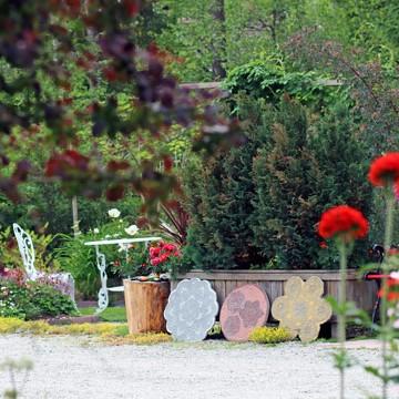 Tertun puutarha