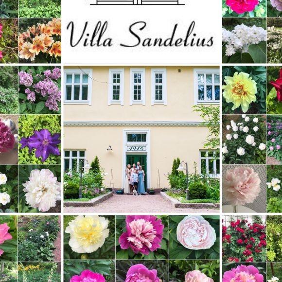 Villa Sandelius