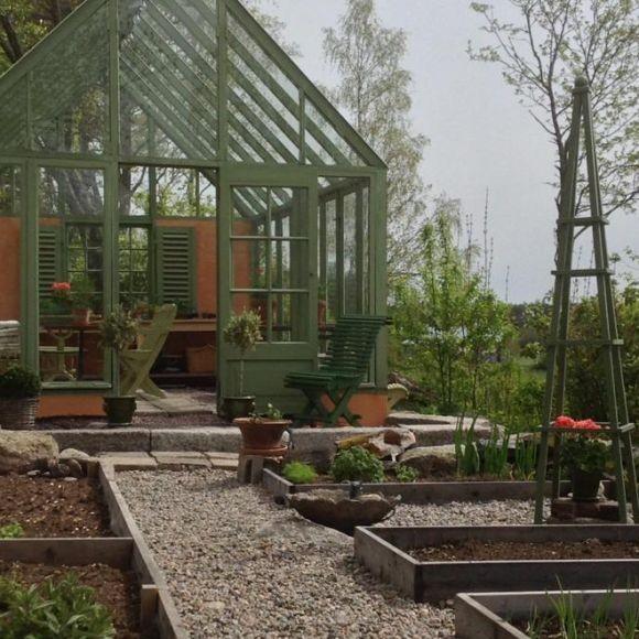 Katarinas örtagård