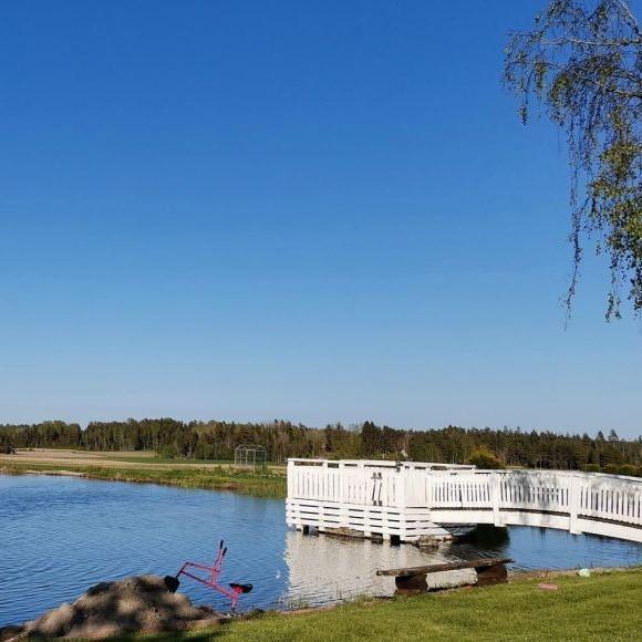 Heikkilän piha